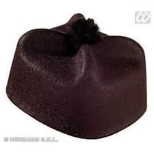 Cappelli e copricapi taglia unici per carnevale e teatro feltro , prodotta in Italia