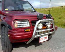 Suzuki Vitara Faro Luz guardias