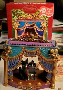 Phantom of the Opera 2003 #103 Carlton Cards Ornament-Music of the Night-EUC