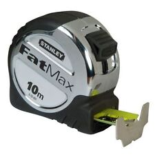 Stanley STA033897 FatMax XL Extreme Tape Measure 10m Metric Only 0-33-897 New