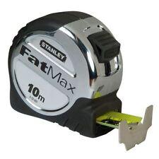 Stanley STA033897 FatMax XL extreme ruban à mesurer 10m métrique seulement 0-33-897 nouveau