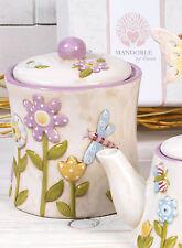 Barattolo portavivande Biscottiera Collezione SpringTime di Mandorle by Paben