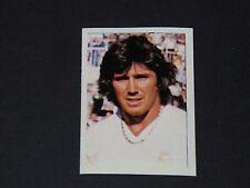 91 SANTILLANA REAL MADRID MERENGUES C1 FOOTBALL BENJAMIN EUROPE 1980 PANINI