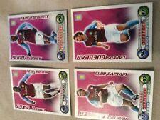 Aston Villa Football Trading Cards Match Attax Game