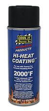 Thermo Tec Beschichtung für Thermoband (Hi-Heat Coating) - schwarz