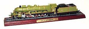 Modellino Treno 241 - C PLM CIGARE LOCOMOTIVA Locomotive