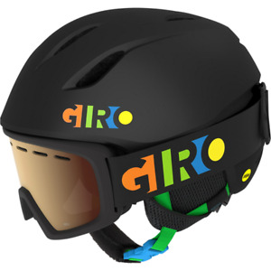 Giro Launch Combo Pack Kids Helmet  Manufacturer Suggested Retail Price: $100.00