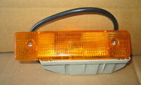 NEW GENUINE VW PASSAT FRONT LEFT INDICATOR LIGHT LAMP 321953049F NEW GENUINE