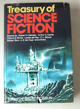 A Treasury of Science Fiction by