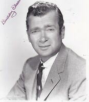 8x10 signed photo #0051 w/AUTOGRAPH - BUDDY EBSEN - ACTOR