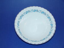 """Johnson Brothers Snow White Regency Cereal Bowl 6"""""""
