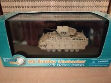 1:72 Dragon Armor 60359 M6 Bradley Linebacker air defense vehicle, OIF III 2005