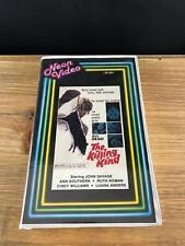 RARE VHS THE KILLING KIND ORIGINAL 1988 NEON VIDEO JOHN SAVAGE ANN SOUTHERN