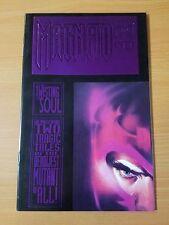 Magneto: The Twisting of a Soul #0 ~ Near Mint Nm ~ (1993, Marvel Comics)