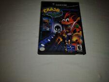 Crash Bandicoot: The Wrath of Cortex (Nintendo GameCube, 2002) CIB