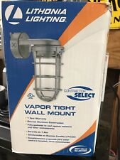 Lithonia Vapor Tight Wall Lite