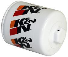 K & n Premium wrench-off Filtro De Aceite hp-1002 (rendimiento de cartucho del filtro de aceite)