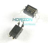 100Pcs PC123 Triac Driver IC Optoisolator Photocoupler Optocoupler DIP-4 NEW
