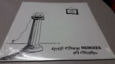 ANI DIFRANCO - LITTLE PLASTIC REMIXES - SEALED, RBR PRO10121, FOLK, VINYL RECORD