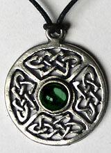Keltische Legenden Anhänger: Die großen Könige