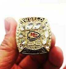 2019 Kansas Super Bowl Championship NFL