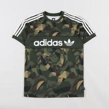 adidas Jersey Graphic Tees for Men