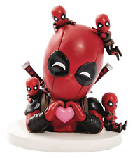 Deadpool Day Dream Px Figure Beast Kingdom
