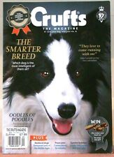 Crufts Magazine Love Your Dog Love Your Life the Smarter Breed Oodles of Poodles