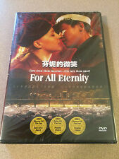 For All Eternity - DVD Chinese Culture Love Story OOP Sealed New