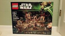 LEGO Star Wars Ewok Village 10236 NEW Sealed and Retired. Ships ASAP