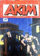 akim (2ème série)(recueil) (2000) 26 Album contient 76/77/78 (TBE)