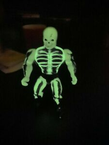 MOTU, 80s Scare Glow, Masters of the Universe, Skeletor - He Man Rare Vintage
