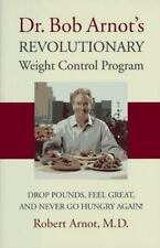 Dr. Bob Arnot's Revolutionary Weight Control Program-ExLibrary