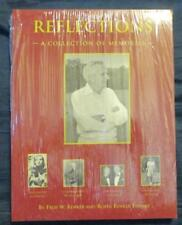 Fred Renker, Conversations In Lobby & Reflections, Tennis, Hospitality , Eidsmo