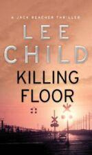 Killing Floor,Lee Child