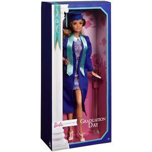 Barbie Signature Graduation Day Doll FTG78