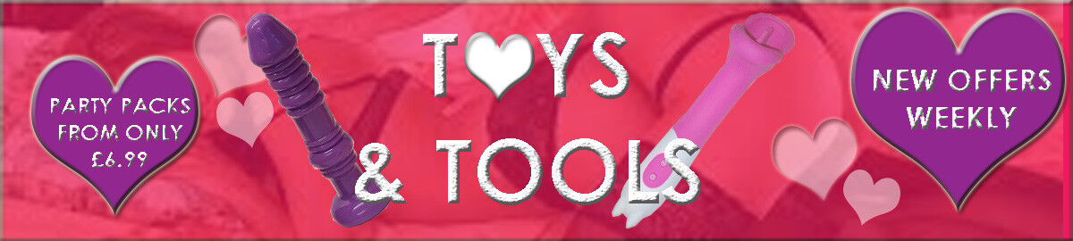 Toys & Tools