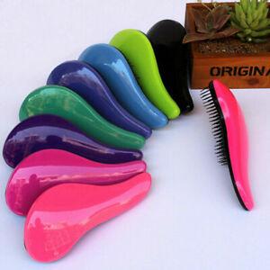 Detangler Hair Brush Tangle Teezer Comb Professional Hair Styling Tool Unisex UK