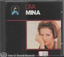 MINA - DIVA (BMG ARIOLA 74321 - 12925-2)