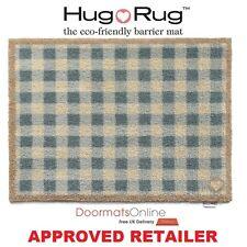 Hug Rug 85x65 (KITCHEN 11 Check)Dirt Trapper Door / Floor Mat Machine Washable
