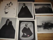 """Rare Limited #76 of 200, PAUL CHELKO Signed Studio: SET OF 6- Lithographs, 29"""""""