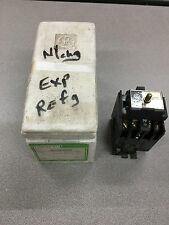 NEW GENERAL ELECTRIC PRESS RELAY CR120BP02222 SERIES A