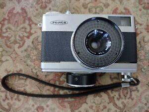 Fujica Rapid D1 Camera Vintage