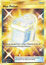 Pokemon Guardians Rising Max Potion 164/145 Secret Rare Card