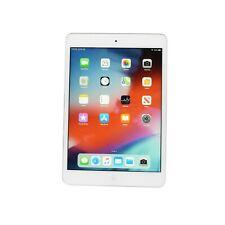 "Apple iPad Mini 2 7.9"" Wi-Fi + Cellular (Verizon) 16GB 32GB 64GB (Silver)"