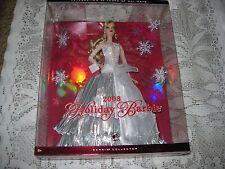 "Barbie ""Holiday Barbie 2008"" NRFB"