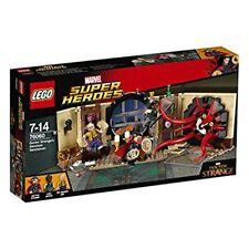 LEGO Marvel Super Heroes Doctor Strange's Sanctum 76060