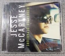 Jesse Mccartney Departure [Recharged] CD - Preowned - Fast Dispatch