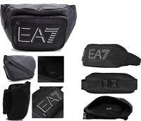 EMPORIO ARMANI EA7 BAGS - MENS ARMANI Sporty Visibility Belt Waist side SlingBag
