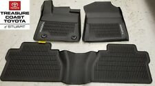 floor mats \u0026 carpets for 2015 toyota tundra for sale ebay